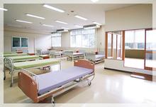 介護実習室写真